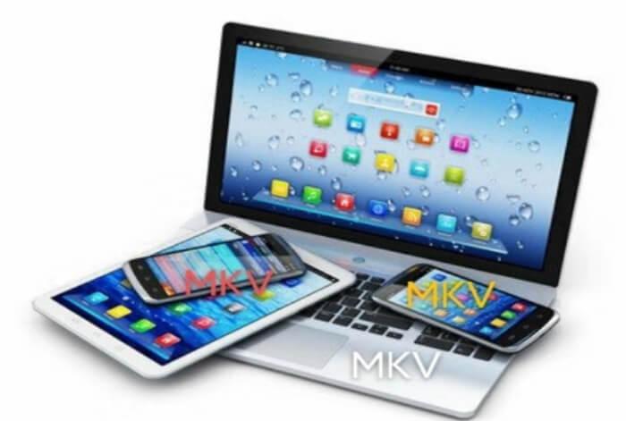 MKV format compatibility