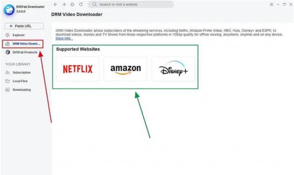 Wie Sie Netflix downloaden