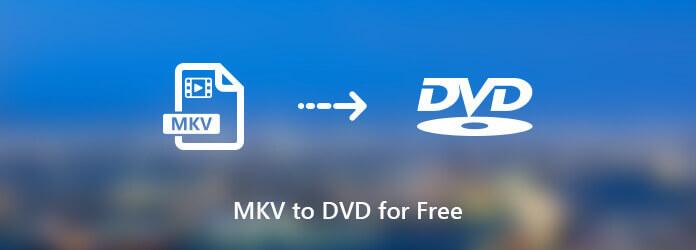 mkv to dvd