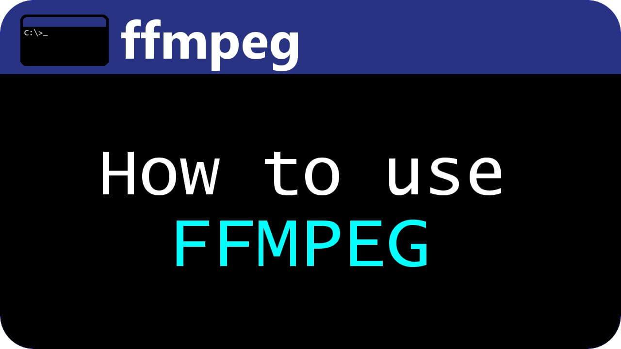 mkv to mp4 converter free FFmpeq
